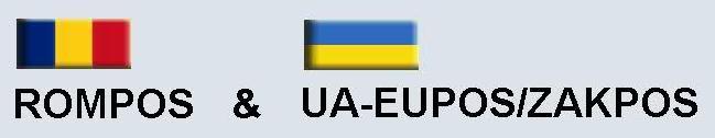 UA-EUPOS/ZAKPOS  ROMPOS