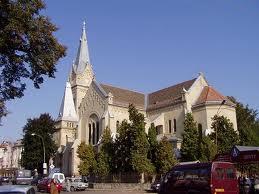 Мукачево. Кафедральний собор.
